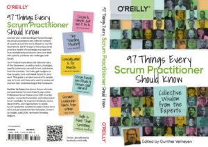 97 Things Every Scrum Practitioner Should Know_Final Cover